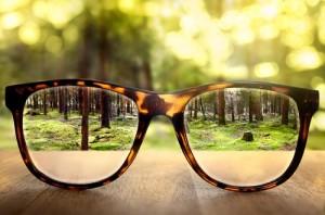 """Кампания """"Виж ме"""" за Световния ден на зрението"""