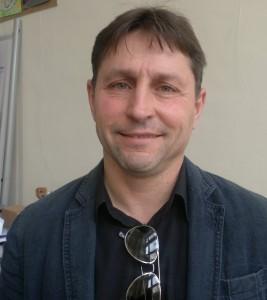 Владимир Великов