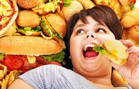 Хамбургерите също влизат в списъка с вредни храни