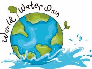 Световен ден на водата.