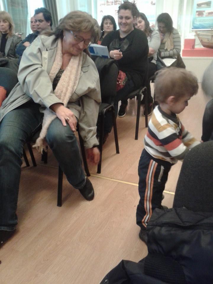 """Отписани от медицината деца с увреждания се преобразяват неузнаваемо в центровете на """"Еквилибриум"""""""