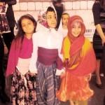 Млади етно дизайнери дебютираха в Русе