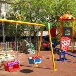 Обновяват 42 детски площадки за малки и големи в Русе