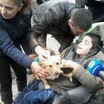 Първото куче – терапевт ще помага на 9-годишно момче от Бургас