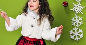 5-годишна русенка представя България в Санкт Петербург