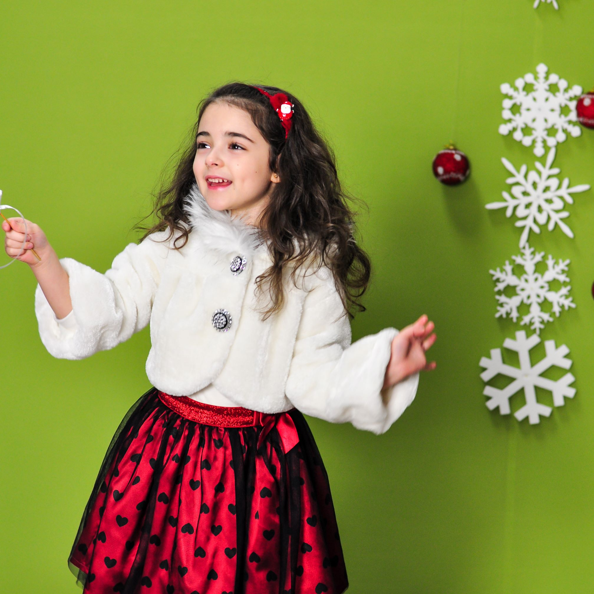 Photo of 5-годишна русенка представя България в Санкт Петербург