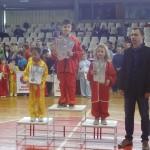 """65 медала завоюва спортен клуб по ушу """"Калагия"""" на Държавното първенство"""