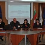 Кризисен център отваря врати в Русе