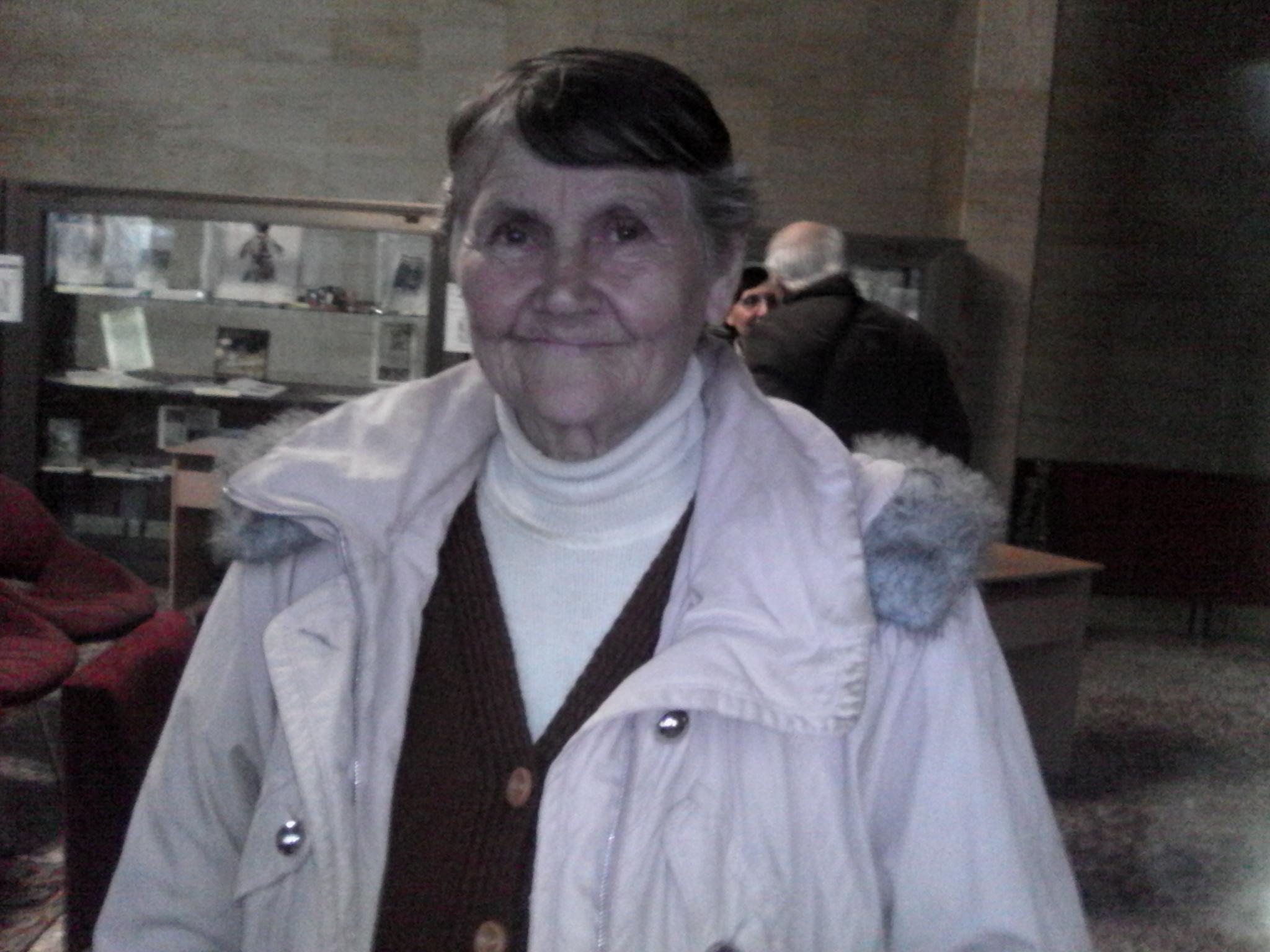 Photo of Баба Данче е щастлива с туризъм, йога и медитация