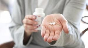 Аспирин - предпазва от рак.