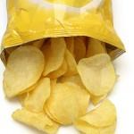 Науката обяснява защо не можем да спрем да ядем чипс