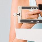 Телесните мазнини по-опасни от теглото