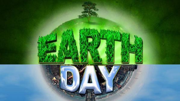 Ден на Земята.