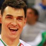 Играй волейбол с Владо Николов в Русе!