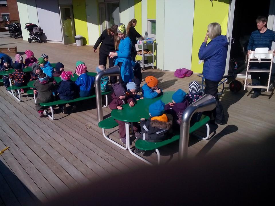 Photo of В Норвегия отглеждат децата в природна среда