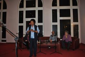 Американката Джанис Харингтън с джаз концерт в Русе