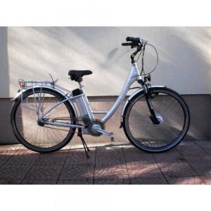 Електрически велосипед е бъдещето във велосипедната индустрия