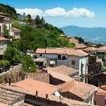 Италианско село с 300 души над 100 години
