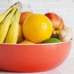 Яденето на пресни плодове всеки ден защитава сърцето
