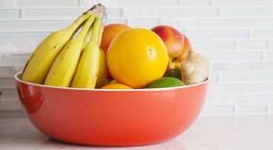 Пресни плодове.