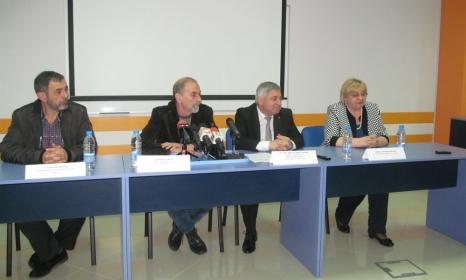 Photo of Държавната болница в Русе стана университетска