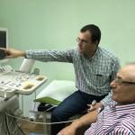 Медицинско светило по урология прегледа над 50 болни в Русе