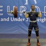 Русенски щангисти защитават честта на България на Европейското първенство в Норвегия