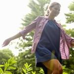 Зеленината дарява дълголетие на жените