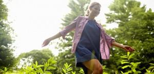 Зеленината удължава живота на жените