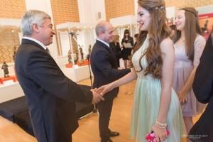 Мирела и Пресияна Димитрови са част от младите посланици на Русе