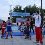 Национална универсиада събра 1500 участници в Русе