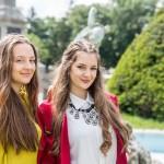 """Мирела и Пресияна Димитрови – устремени към финалите на """"България търси талант"""""""