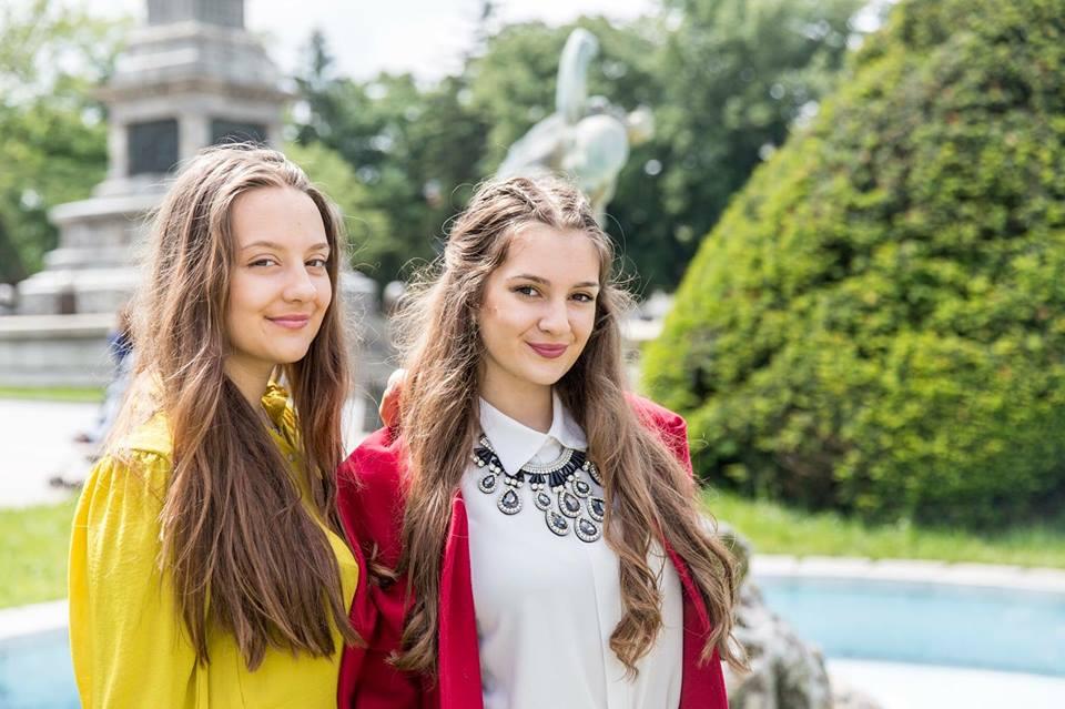 """Photo of Мирела и Пресияна Димитрови – устремени към финалите на """"България търси талант"""""""