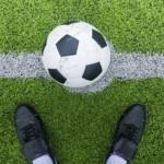 Футбол – мост между поколенията