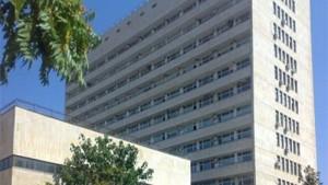Русенската болница -дарение.