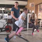 31-годишен мъж пребори церебралната парализа с фитнес