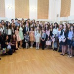 Младите посланици на Русе – отличени на празника на града