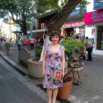 Българка поставя основите на приемната грижа в Мексико