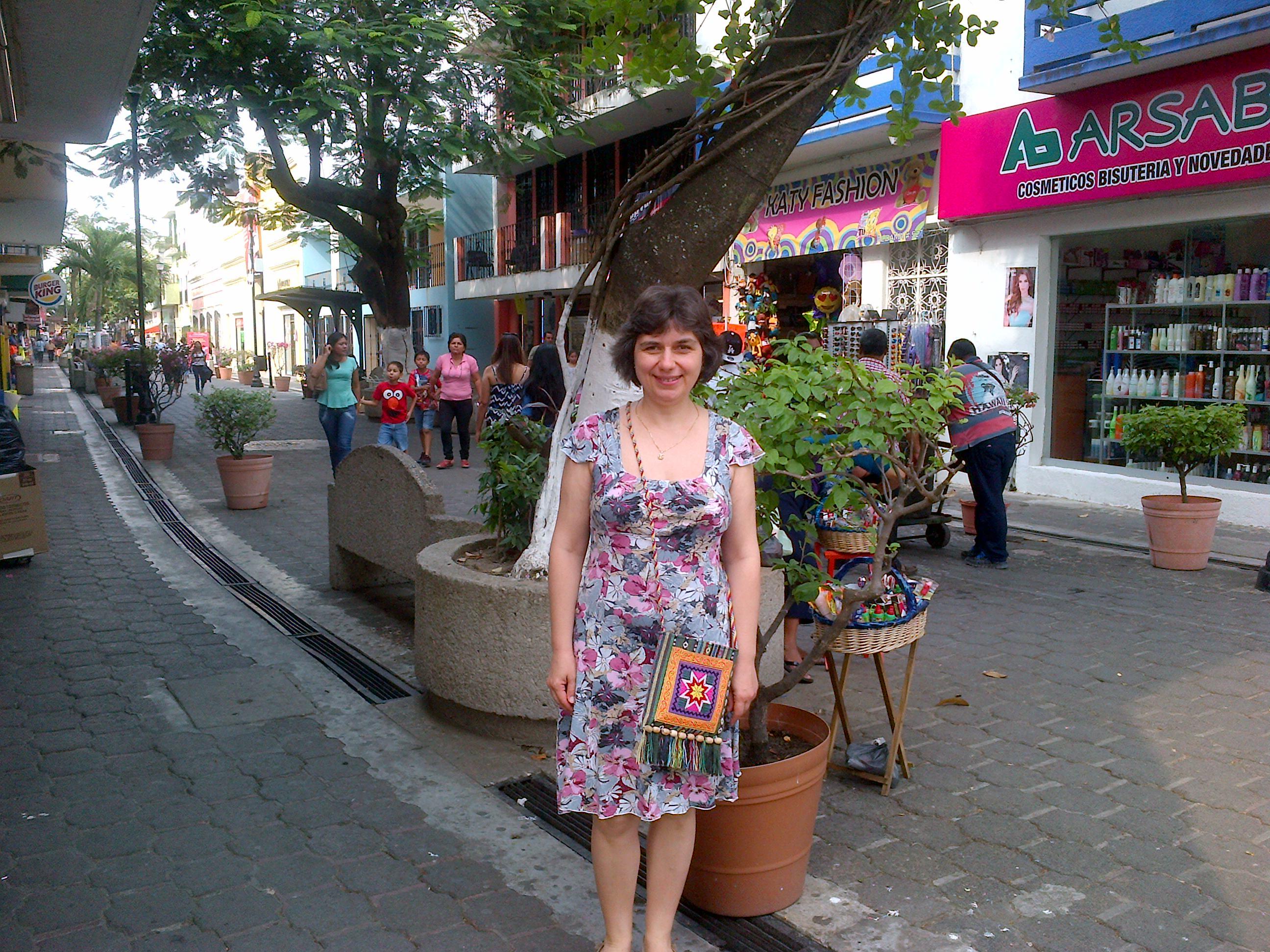 Photo of Българка поставя основите на приемната грижа в Мексико
