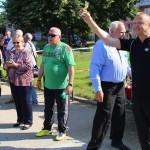 Пламен Нунев с награда за принос в развитието на русенския спорт