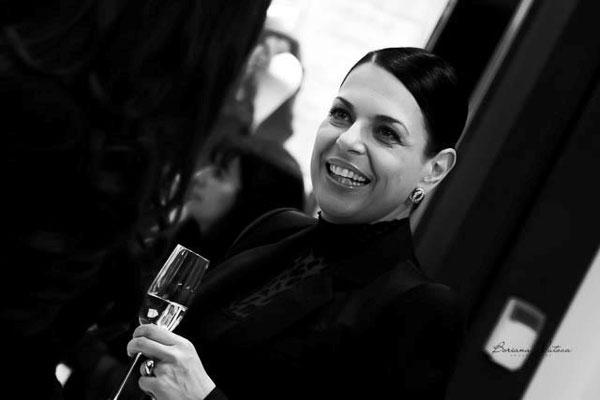 Photo of Албена Александрова с екскулзивно шоу на Balkan Fashion Week 2016
