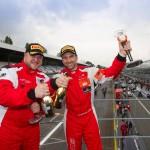 Отборът на Росен Даскалов участва във втория кръг на Европейските GT4 серии