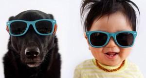 10 причини да вземете домашен любимец на детето си