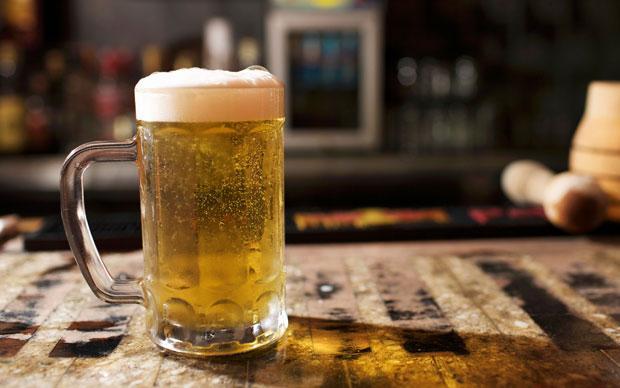 Photo of Изгаряме калориите от една бира само с 10 минути тичане