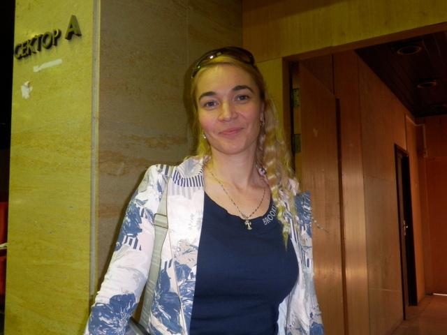 Д-р Радостина Радева