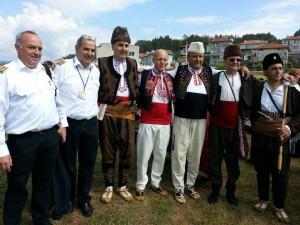 В Златоград - на празника на чевермето