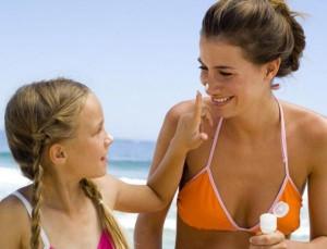 Слънчевата алергия вече е често срещан проблем