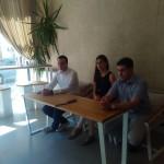 Работилница за дигитални умения ще обучи 150 русенци