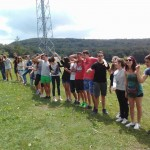 Лятно училище за младежки лидери се проведе в Узана