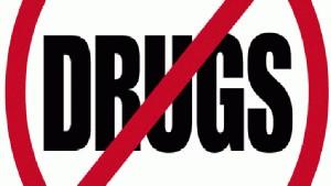 Без наркотици.